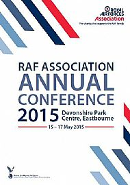 Annual Conference Eastbourne